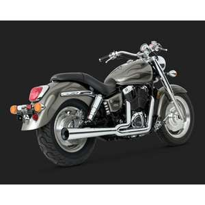 VANCE&HINES Pro Pipe HS Full Exhaust System (PRO PIPE HS)