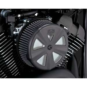 VANCE&HINES VO2 AIR INTAKE NAKED 空滤套件