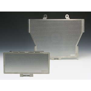 AELLA Radiator & Oil Cooler Protector Set