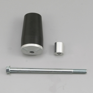 DAYTONA One sided Repair Kit (Right) for Engine Protector