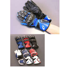 ETHOS EZ-ON Touring Glove