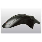 NEXRAY CARBON DRY Front Fender Smoke Black