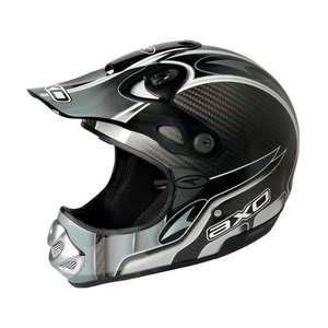 He wants a black Helmet and it purchases.the Gra...