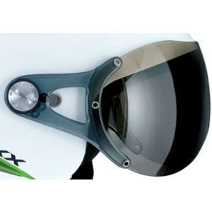 NEXX Visor for Jet Helmet X60 Normal Type