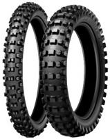 DUNLOP GEOMAX ENDURO AT81 [110/100-18 64M WT] Tire