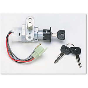 NTB Round Key Switch
