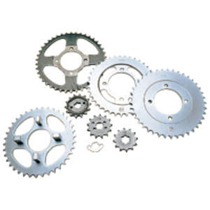 NTB Sprocket for Super Cub C50