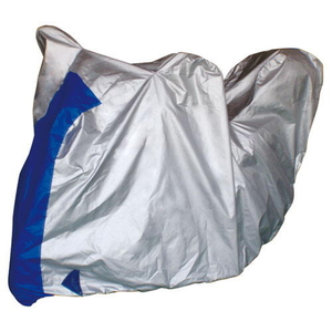 YAMAHA Motorcycle Cover E Type Size with Motorized Bicycle Scooter Box