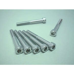 AMC Stainless Bolt Set for Engine Cover