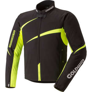 GOLDWIN GWS Real Speed ​​Jacket GSM 12602