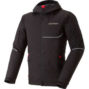 GOLDWIN GWS Multi Hooded Jacket GSM 12607