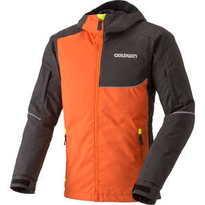 GOLDWIN GWS Multi Hooded Jacket GSM12607