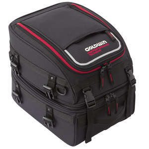 GOLDWIN [with Novelty Product] Seat Bag 28 GSM17600 [Limited Stock]