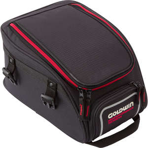 GOLDWIN [with Novelty Product] Seat Bag 8 GSM17604 [Limited Stock]