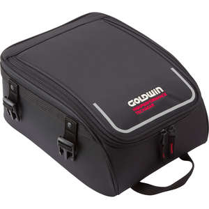 GOLDWIN [with Novelty Product] STD Seat Bag 8 GSM17605 [Limited Stock]