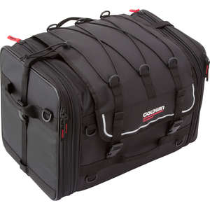 GOLDWIN Touring Rear Bag 78 [GSM17606]