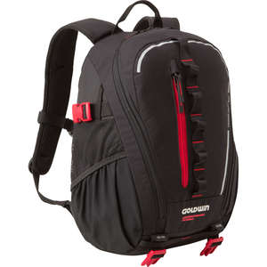 GOLDWIN Riding Day Bag 16 [GSM17615]