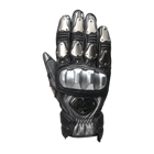 BRAVE X 3 Season Leather Gloves