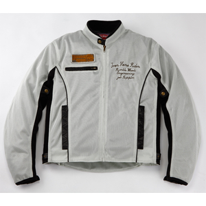 RUMBLE Iron Horse Mesh Jacket