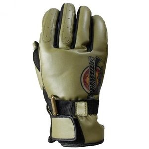 RUMBLE Run Way Ride Winter Gloves