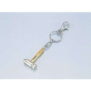 KITACO Hammer Key Ring