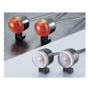 KITACO Unbreakable Lens Mini-Blinker Set
