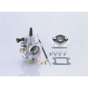 KITACO Big Carburetor Kit MIKUNI VM Φ20