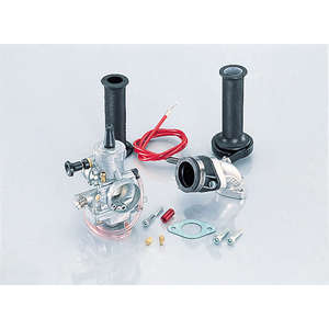KITACO Big Carburetor Kit MIKUNI VM Φ26
