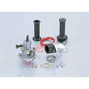 KITACO Grand Kit Carburateur MIKUNI VM Φ26