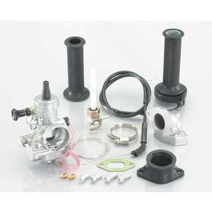 KITACO Big Carburetor Kit (MIKUNI VM Φ26)