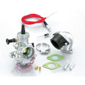 KITACO Big Carburetor Kit MIKUNI VMΦ26