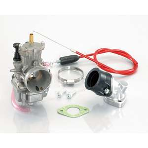 KITACO KEIHIN PWK Φ 28 Big Carburetor Kit
