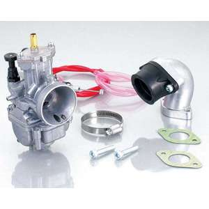 KITACO Big Carburateur Kit KEIHIN PWK Φ28M