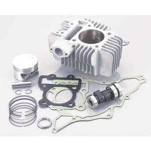 KITACO LIGHT Bore Up Kit (143cc)