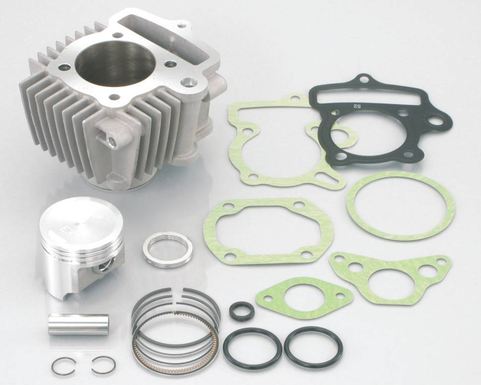 KITACO 88cc LIGHT Bore up kit Versión de cilindros enchapados