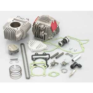 KITACO ULTRA-SE 4 Valve Bore Up Kit