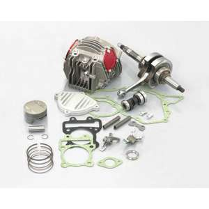 KITACO ULTRA-SE 4 Valve Version Up Kit (160cc)