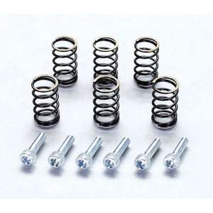 KITACO Reinforced Clutch Spring Set