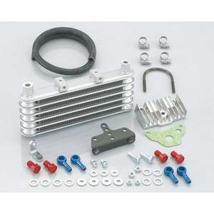 KITACO Zestaw Super Oil Cooler