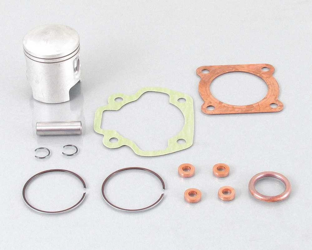 Bore Up Parts : Kitaco piston kit for bore up