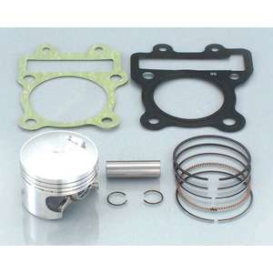 KITACO LIGHT 125cc Piston Kit