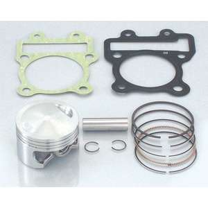 KAWASAKI KLX110: Pistons / Piston Parts - Webike