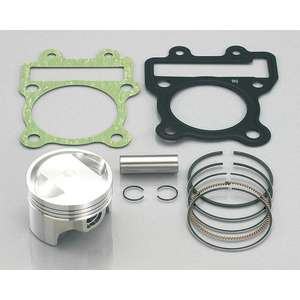 KITACO ULTRA-SE 125cc Forged Piston Kit