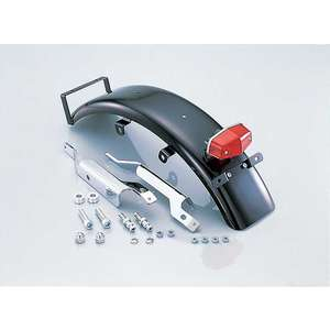KITACO Rear Fender Kit