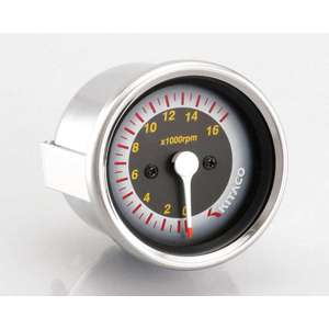 KITACO Φ60 Tachometer (Mechanical Type)