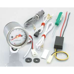 KITACO Mini Mini Tachometer Electric Type