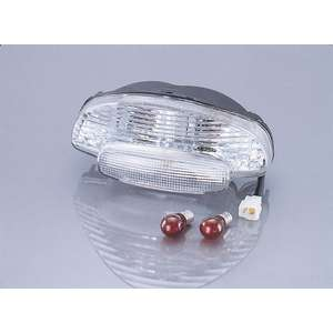 KITACO Tail Lamp Set