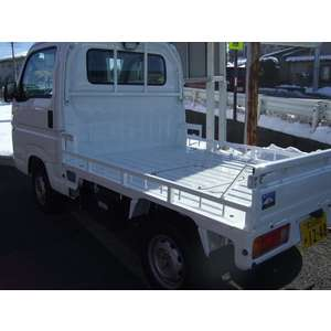 J Trip Trailer / Towing / Winches