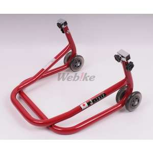J Trip Short Roller Rear Stand (Body)
