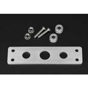 K-FACTORY Plate Holder Bracket